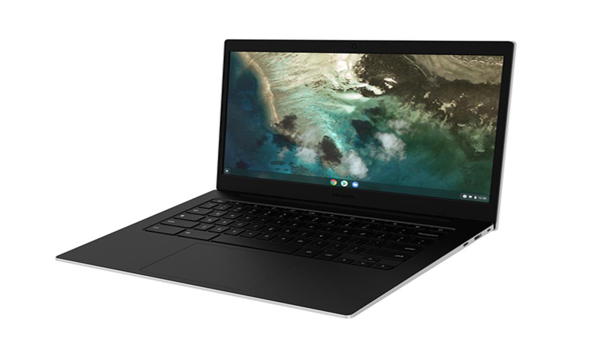 Samsung Galaxy Chromebook Go – obsługa LTE w niskiej półce wciąż należy do rzadkości!
