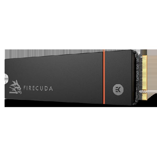 Nowe dyski SSD od producenta talerzowców. Seagate FireCuda 530 oficjalnie