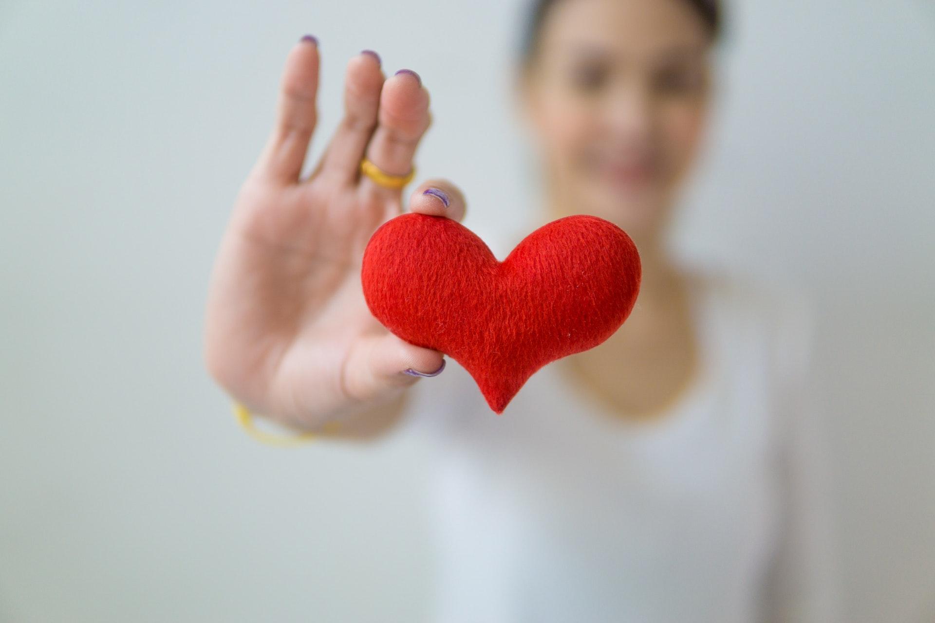 serce heart