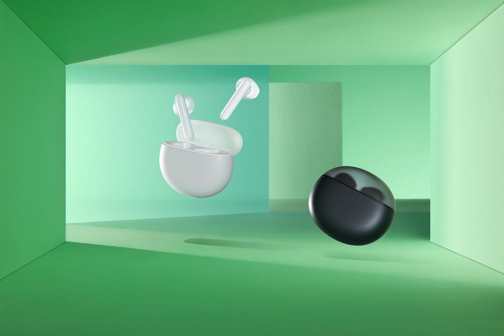 słuchawki bezprzewodowe TWS Oppo Enco Air