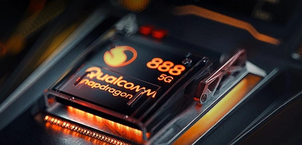 na rynku może pojawić się niewiele smartfonów z procesorem Qualcomm Snapdragon 888 Pro
