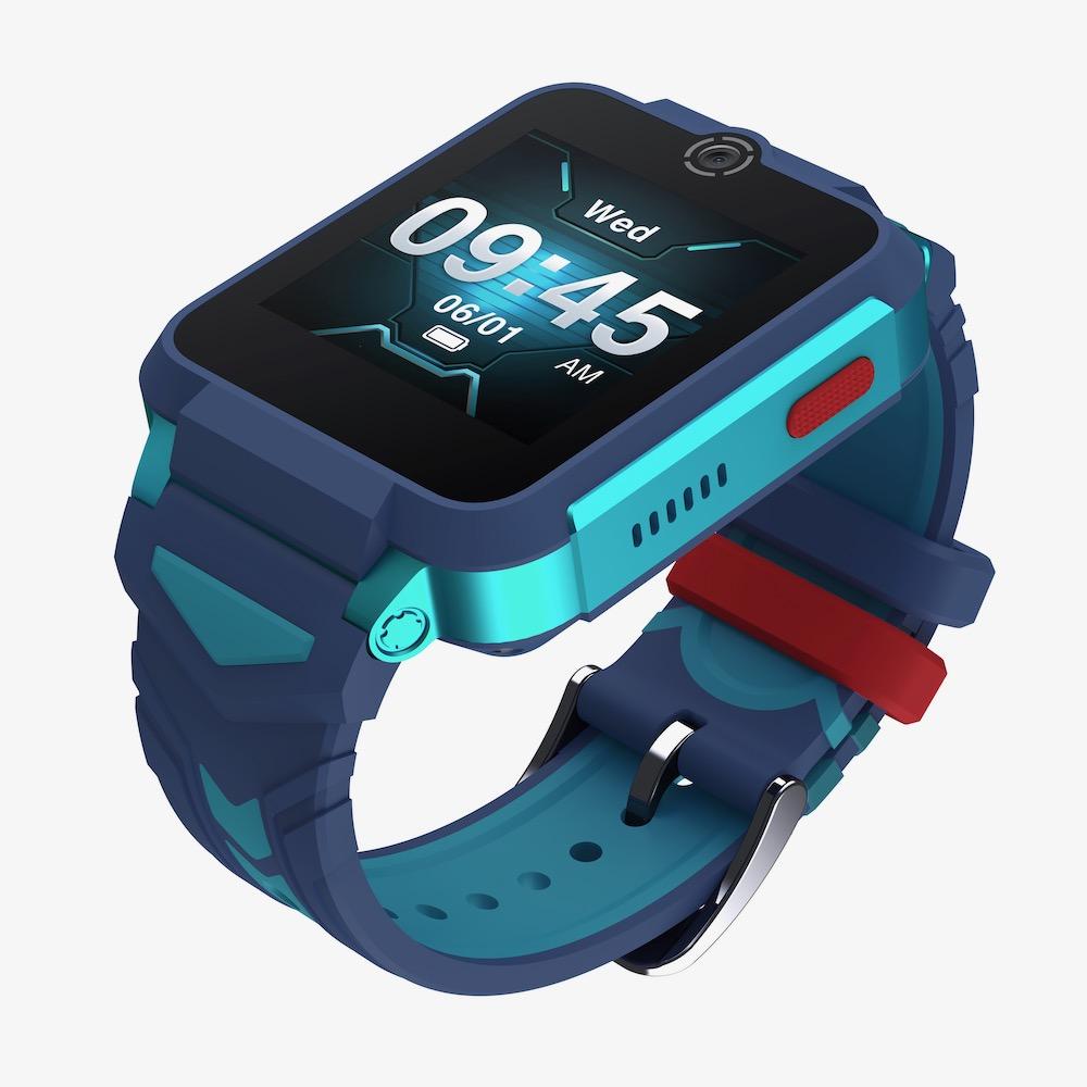 smartwatch dla dziecka tcl movetime family watch 2 for kids