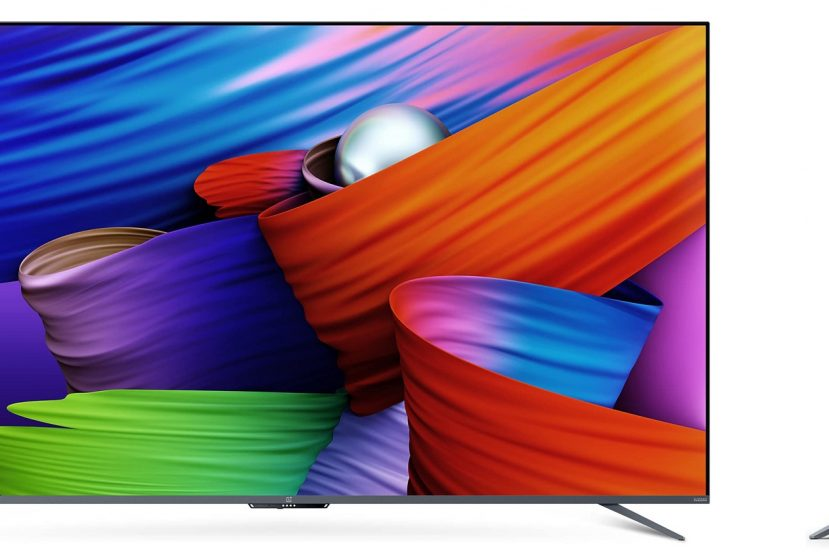 telewizor OnePlus TV U1S