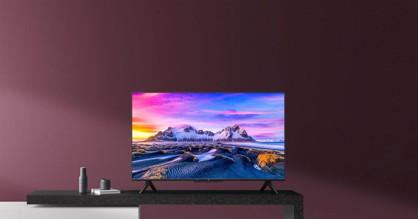 telewizor Xiaomi Mi TV P1 43 inch