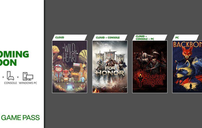 Xbox Game Pass - Nowości czerwiec 2021