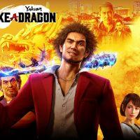 Yakuza: Like a Dragon to jedna z pierwszych gier działających w chmurze za pośrednictwem Xbox Series X (źródło: SEGA)