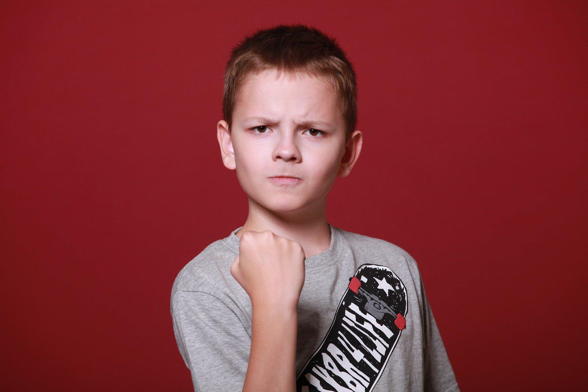 złość madness chłopiec chłopak boy