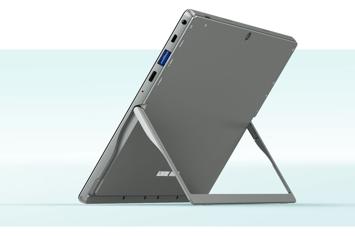 Alldocube iWork 20 tablet z Windowsem