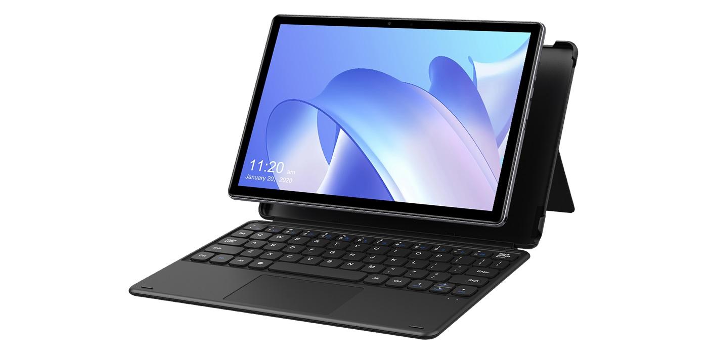 Chuwi Hi10 Go tablet keyboard