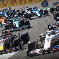 F1 2021 Recenzja