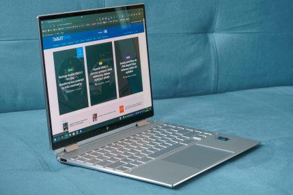 HP Spectre x360 14-ea0059nw
