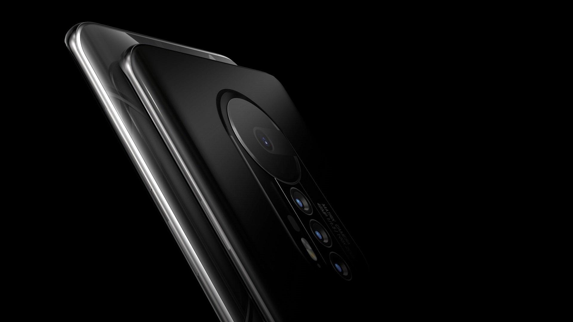 smartfon Honor Magic 3 5G smartphone