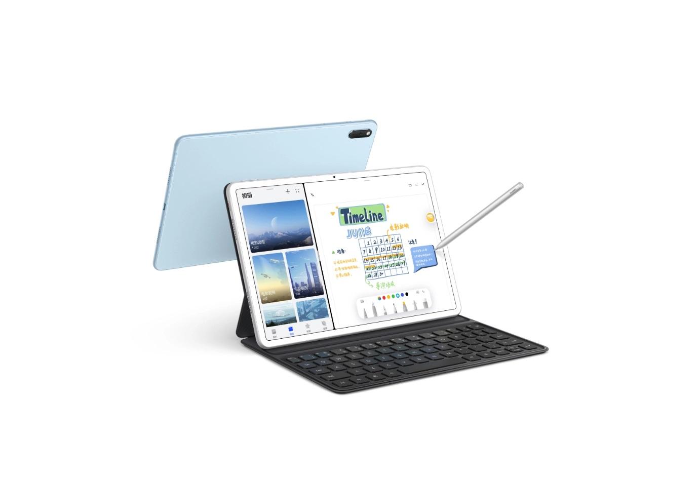 Huawei MatePad 11 tablet