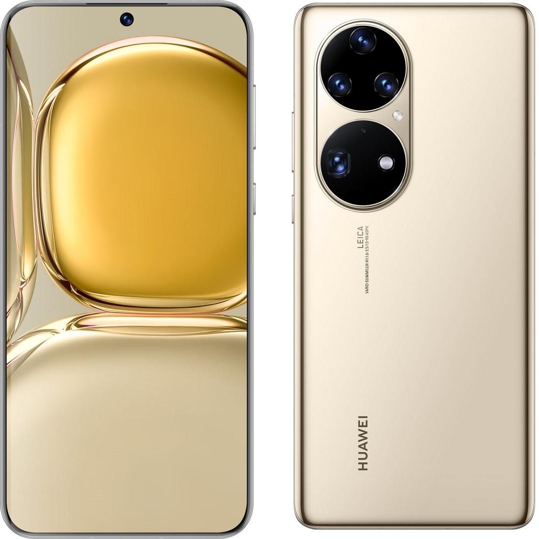 smartfon Huawei P50 Pro Plus smartphone