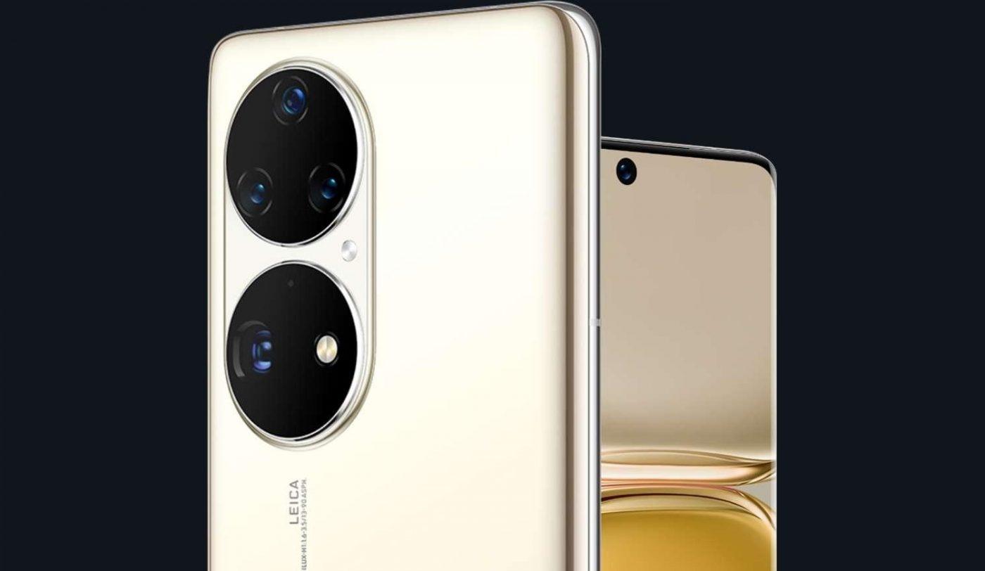 smartfon Huawei P50 Pro smartphone