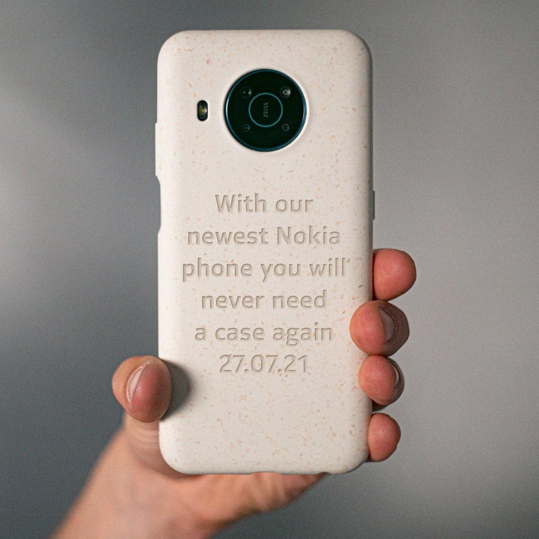 Nokia XR20 zapowiedź premiery