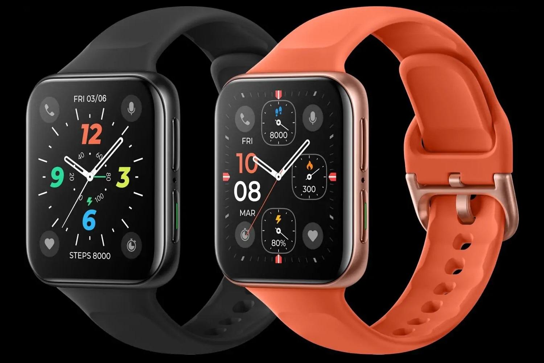 Oppo Watch 2 smartwatch