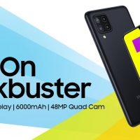 smartfon Samsung Galaxy F22 smartphone