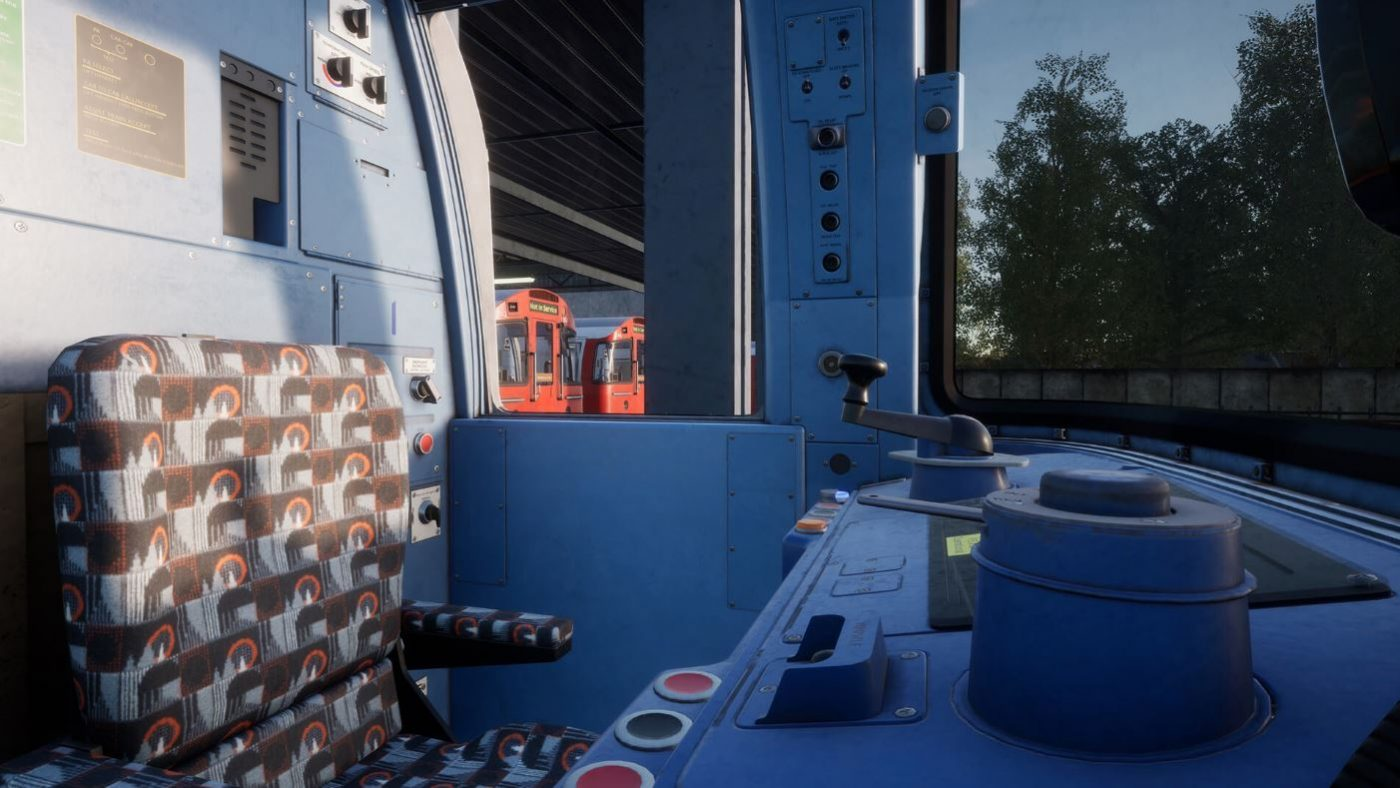 Train Sim World 2 i Mothergunship za darmo w Epic Games Store