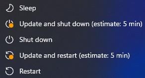 Windows 11 przewidywany czas aktualizacji