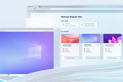 system Microsoft Windows 365