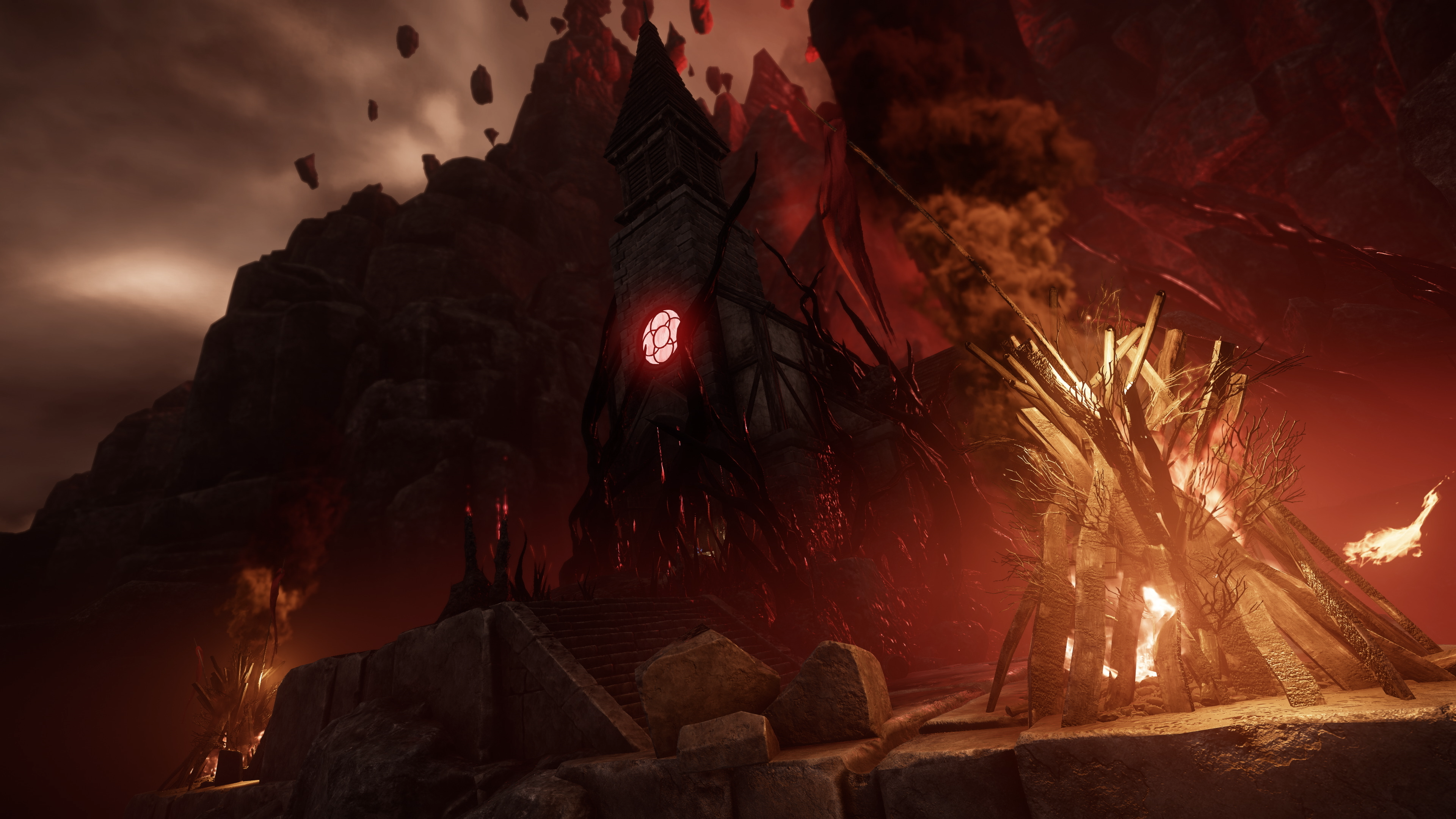 Nareszcie, Sauron powró... A nie, przepraszam, pomyłka. (źródło: Amazon Game Studios)
