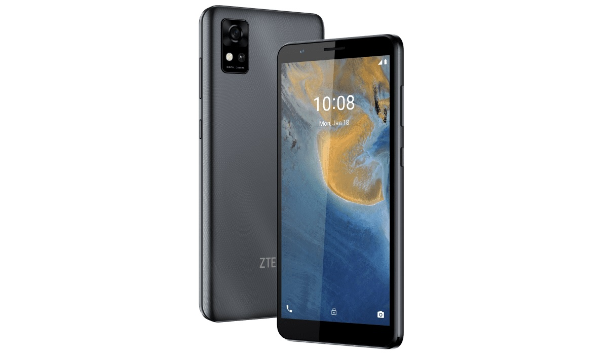 smartfon ZTE Blade A31 smartphone