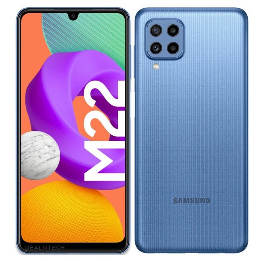 smartfon Samsung M22
