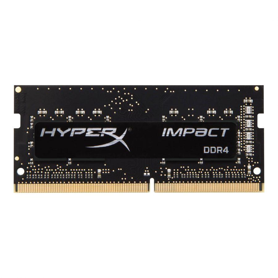 Fury Impact DDR4
