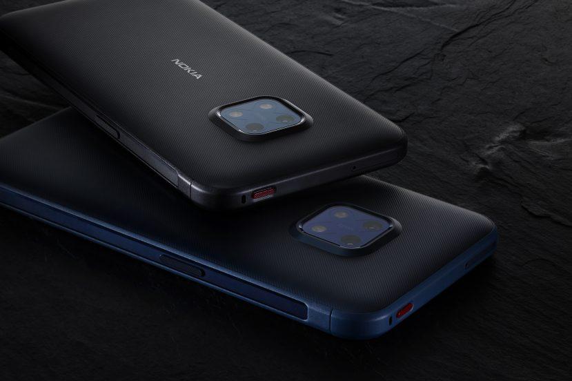 smartfon Nokia XR20 smartphone