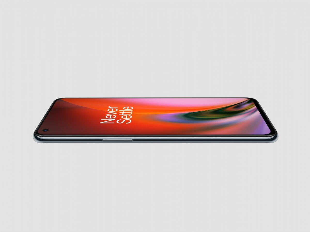 Premiera OnePlus Nord2 - fot. OnePlus