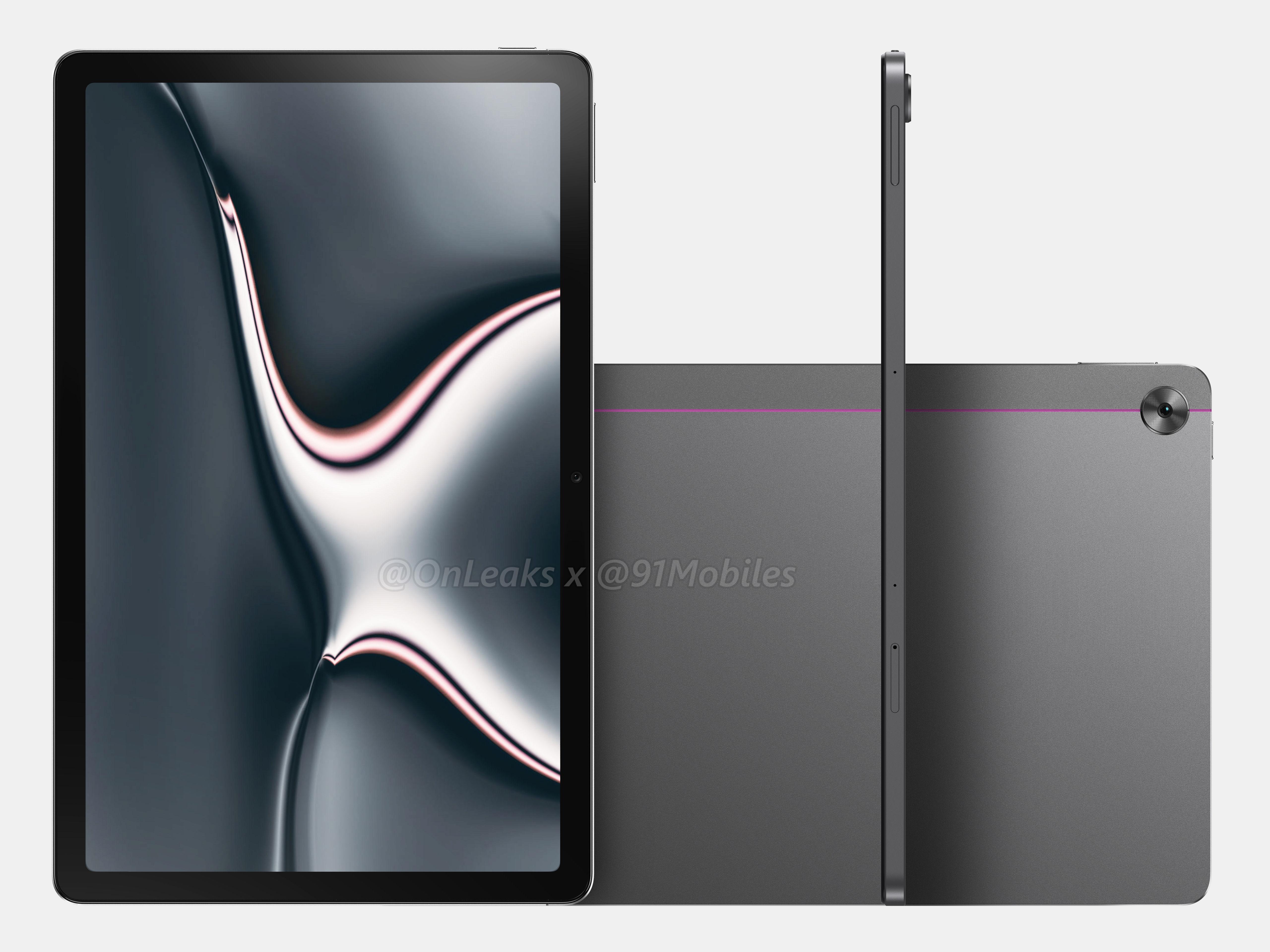 realme Pad tablet