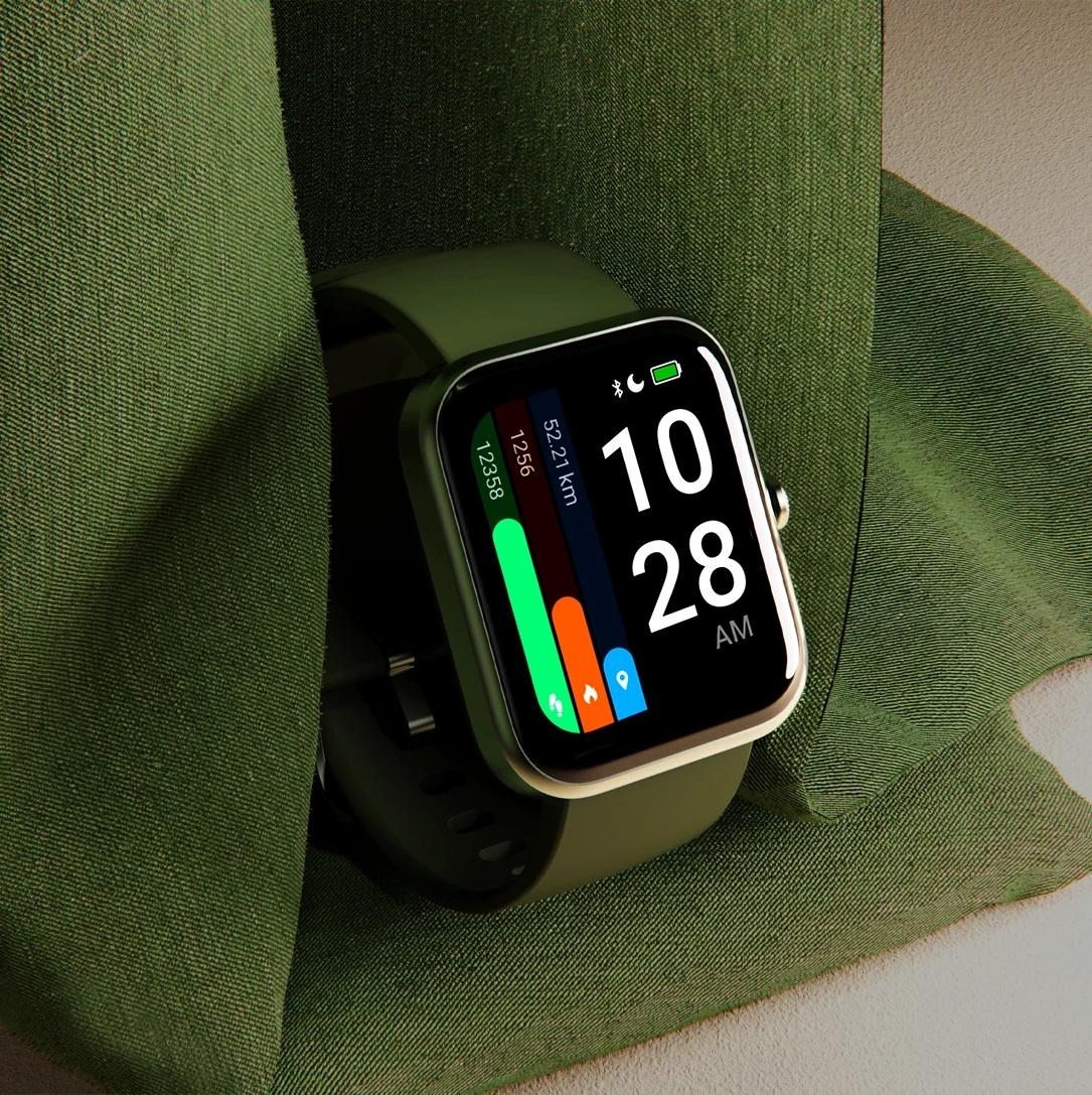 smartwatch boat watch xtend
