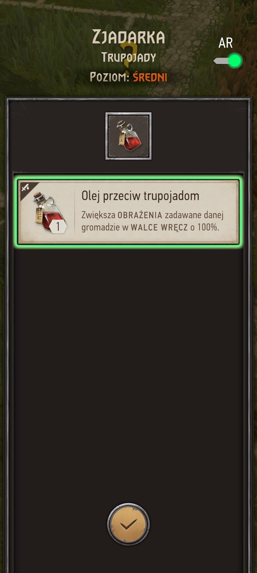 Wiedźmin Pogromca Potworów - Pierwsze wrażenia - fot. Tabletowo.pl