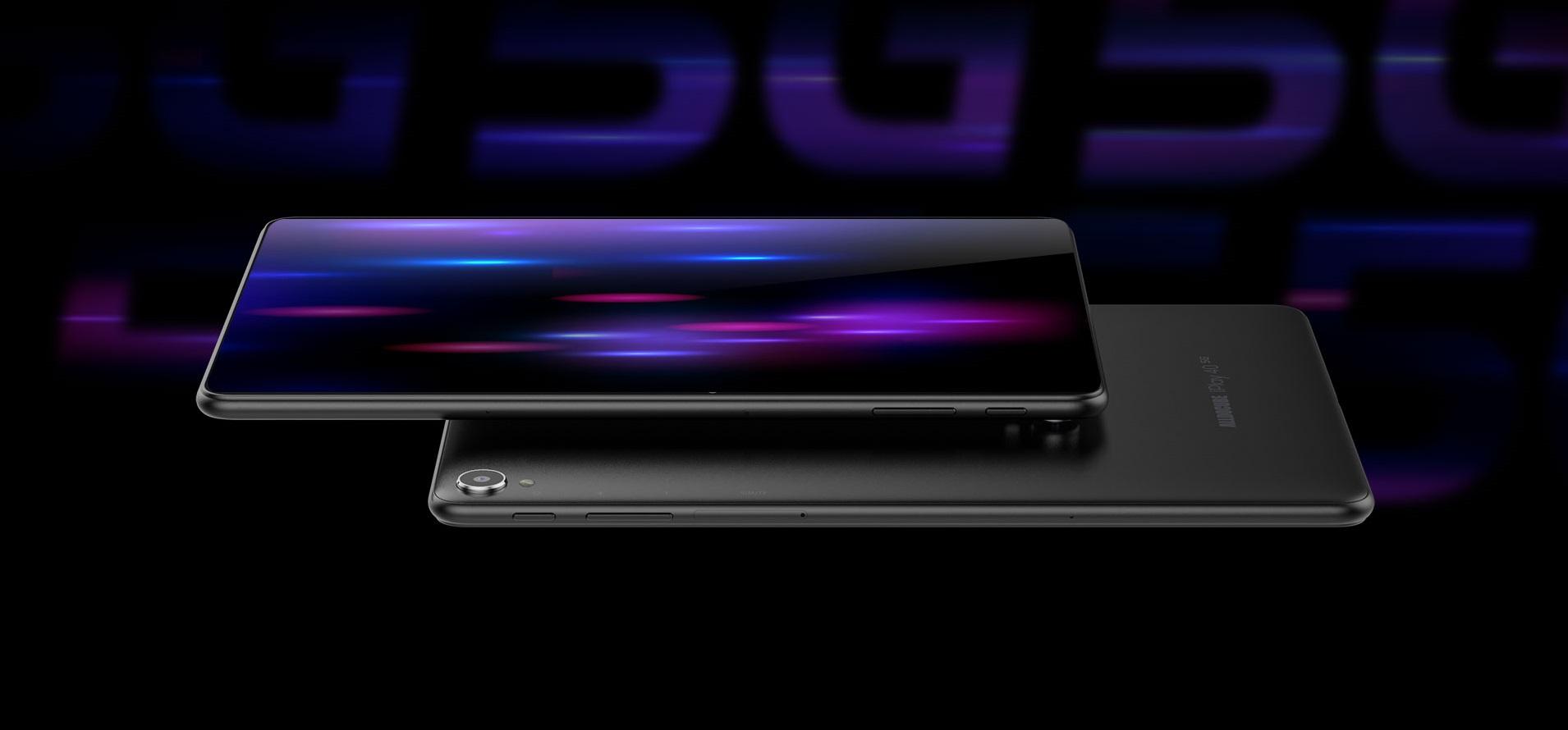 Alldocube iPlay 40 5G tablet