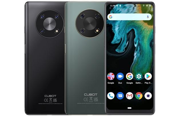 smartfon Cubot Max 3 smartphone