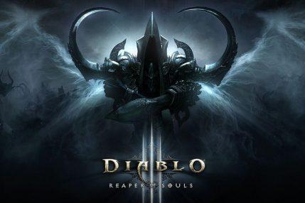 Diablo III Reaper of Souls Diablo 3 Xbox