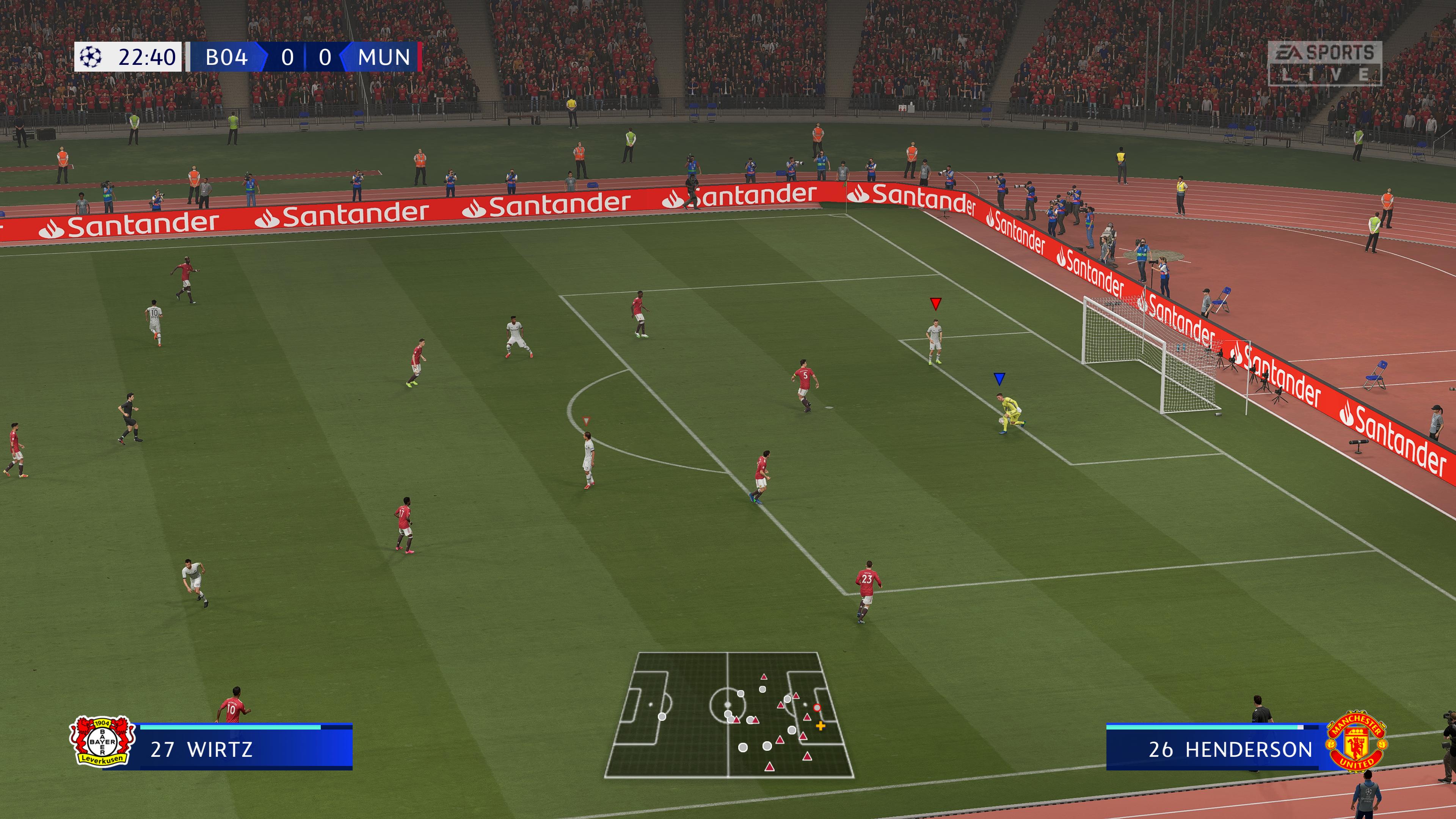 Nawet niepozorna FIFA zyskuje blasku na PlayStation 5