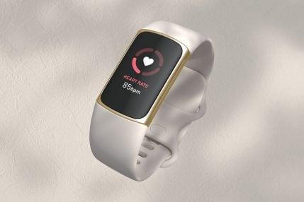 Premiera Fitbit Charge 5 (fot. Fitbit)