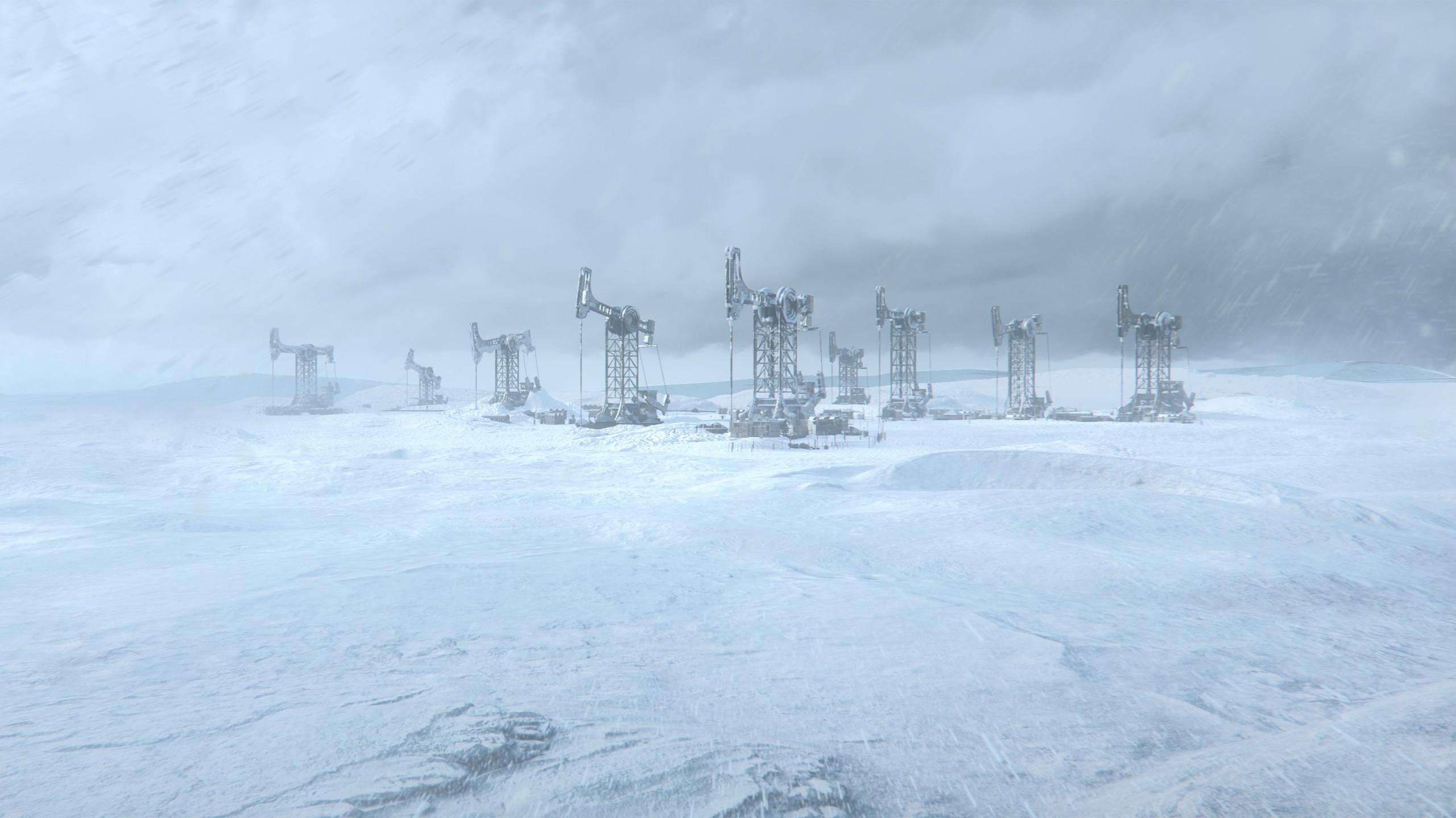 Frostpunk 2 Zapowiedź Zwiastun Trailer 2