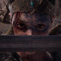 Hellblade Senua's Sacrifice Xbox Series X Xbox Series S Ray Tracing 4K 60 FPS