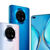 smartfon Honor X20 5G smartphone