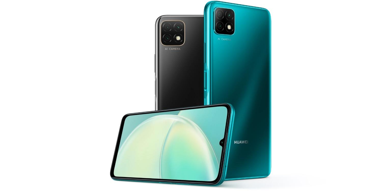 smartfon Huawei Nova Y60 smartphone