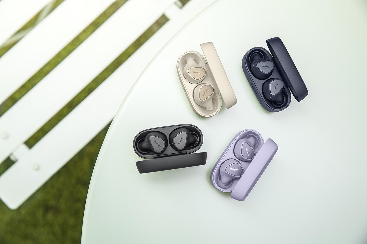 słuchawki bezprzewodowe Jabra Elite 3 TWS earbuds