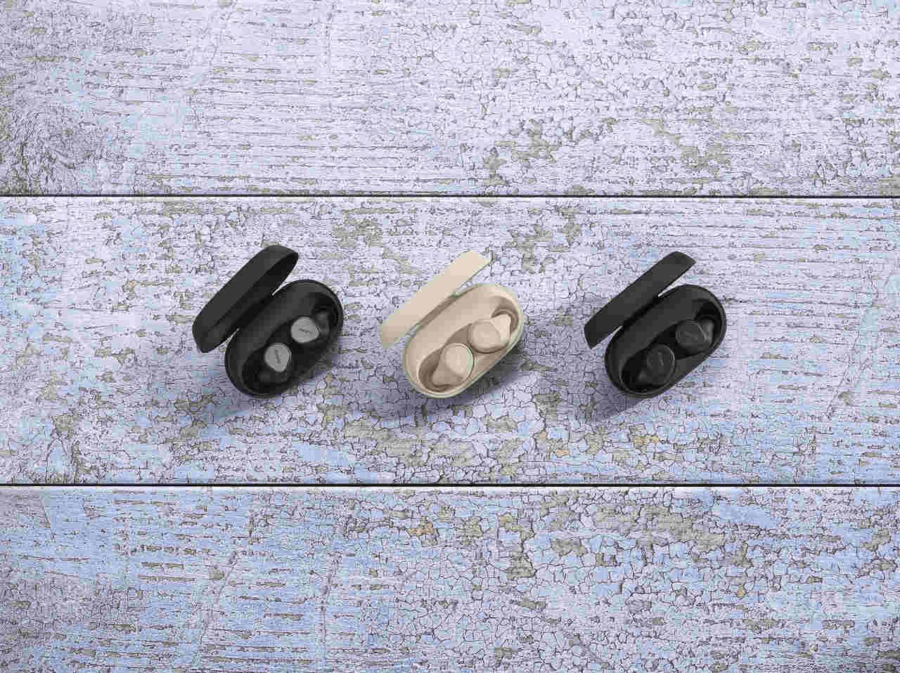 słuchawki bezprzewodowe Jabra Elite 7 Pro TWS earbuds