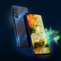 smartfon Motorola Edge (2021) smartphone