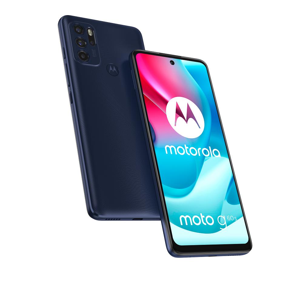 smartfon Motorola Moto G60s smartphone