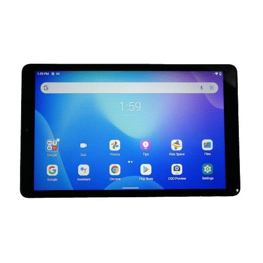 Motorola Moto Tab G20 tablet