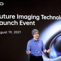Oppo Future Imaging
