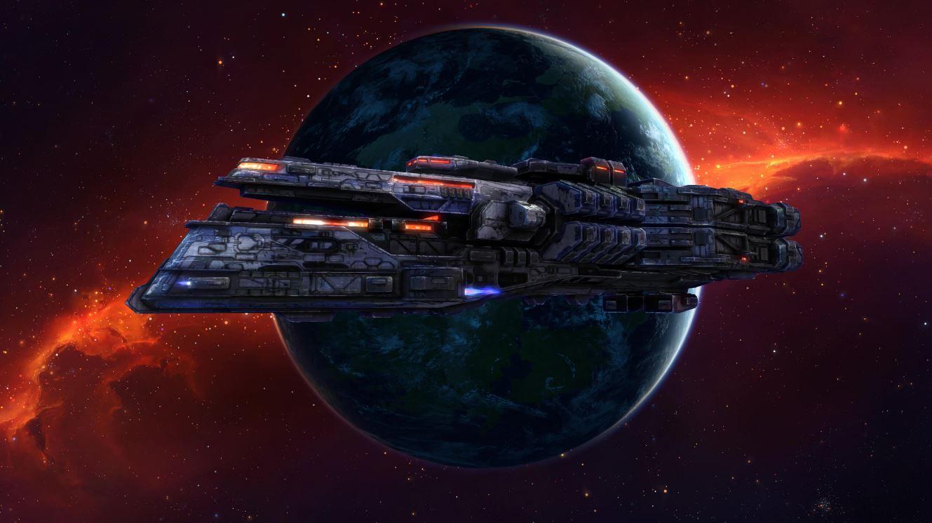 Rebel Galaxy za darmo w Epic Games Store